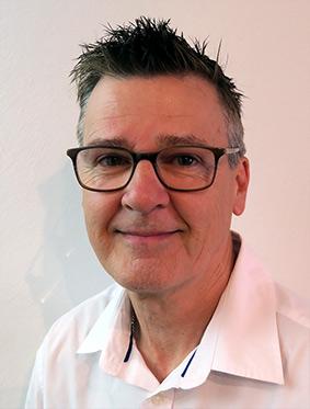 Peter Keary