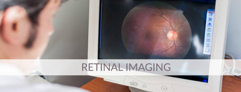 Digital Retinal Imaging Title